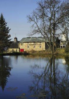 The Glenmorangie