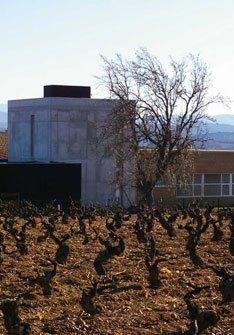 Losada Vinos de Finca winery