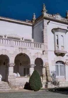 Bodegas Vega Sicília