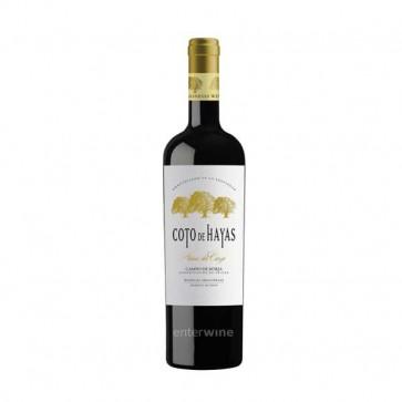 coto de hayas viñas del cierzo 2011