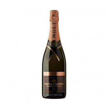 moët & chandon grand vintage rosé 2003