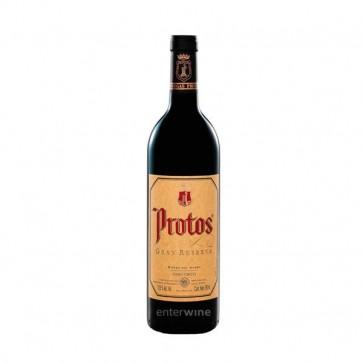 Protos Gran Reserva 2005