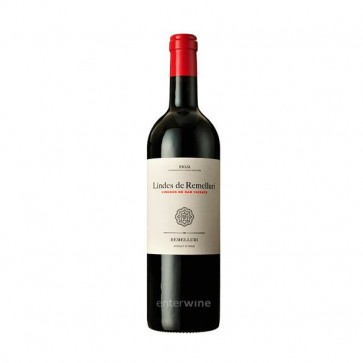 vino lindes de remelluri viñedos de san vicente 2013