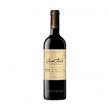 vino óscar tobía gran reserva 2011