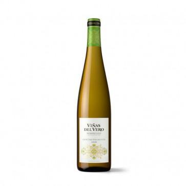 vino viñas del vero gewurztraminer 2016