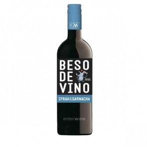 beso de vino syrah & garnacha 2014 magnum