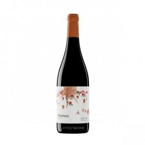 red wine el veïnat garnatxa 2018