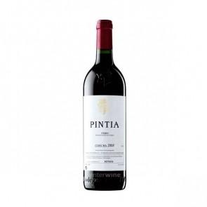 Pintia 2008