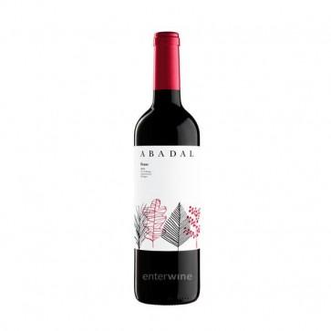 vino abadal franc 2018