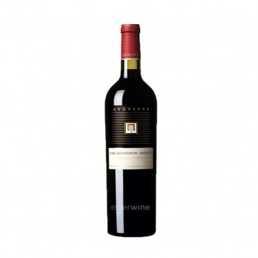 vino augustus cabernet sauvignon merlot 2015
