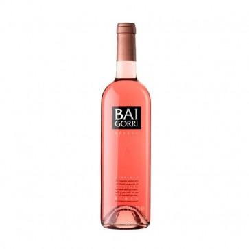 vino baigorri rosado 2018