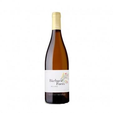 vino bàrbara forés blanc 2019