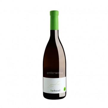 vino barbazul blanco 2019