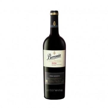 vino beronia gran reserva 2011