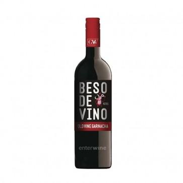 vino beso de vino old vine garnacha 2015