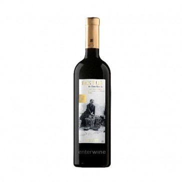 vino bestué finca santa sabina 2014