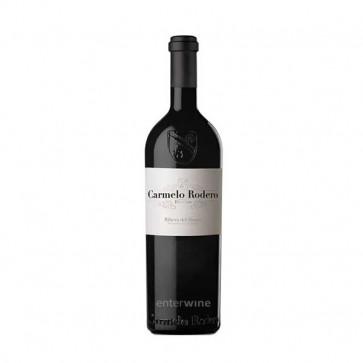 vino carmelo rodero reserva 2016