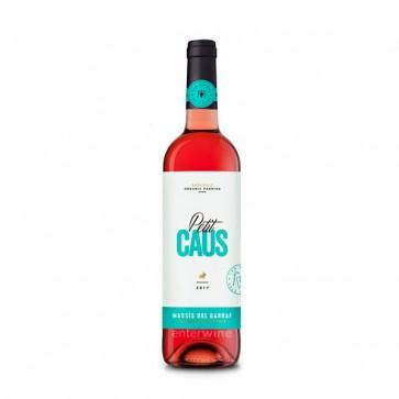 vino petit caus rosado 2019