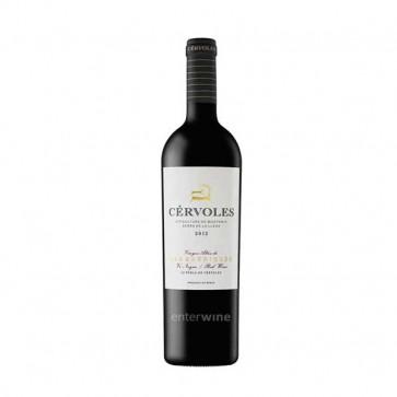 vino cérvoles 2016