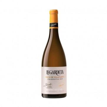 vino chivite legardeta finca de villatuerta chardonnay 2018