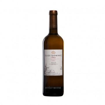 vino clos dominic blanc 2019