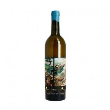 vino clos lentiscus perill blanc 2018