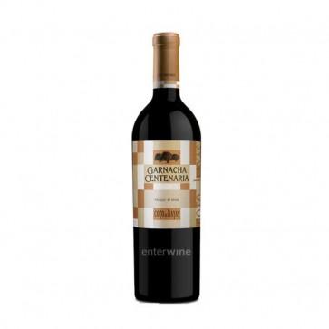 vino coto de hayas garnacha centenaria 2018