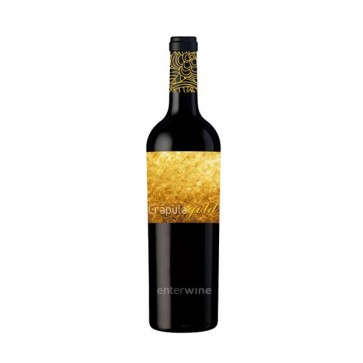 vino crápula gold 5 meses 2017