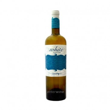 vino crápula white 2018