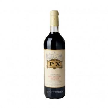 vino dulce don PX 1990 gran reserva