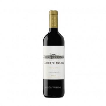 vino eguren ugarte crianza 2014