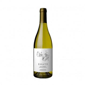vino enate chardonnay fermentado en barrica 2017