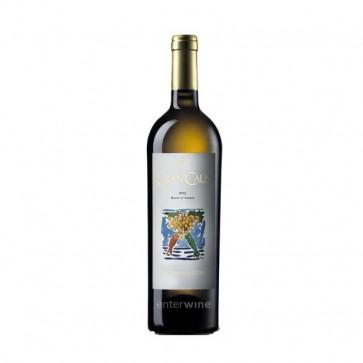 vino gran caus blanc 2017