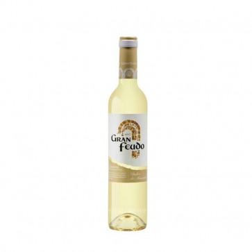 vino dulce gran feudo moscatel 2017