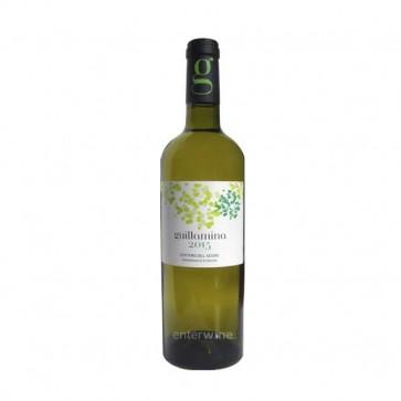 vino guillamina 2018