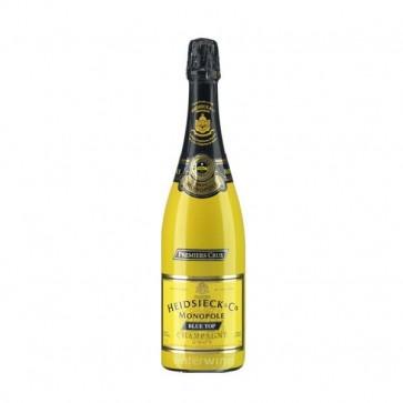 champagne heidsieck premiers crus