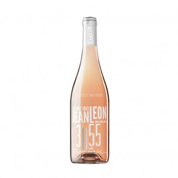 vino jean leon 3055 rosé 2019
