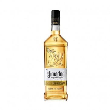 tequila el jimador reposado