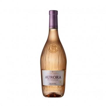 vino aurora d'espiells rosé 2019
