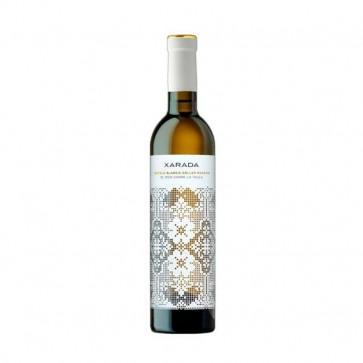vino dulce mistela del montsant blanca