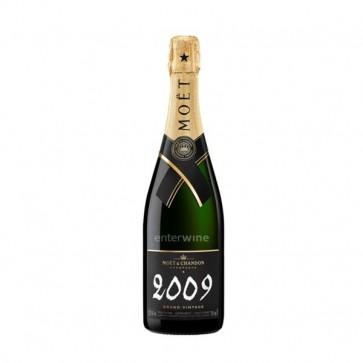champagne moët & chandon grand vintage 2009