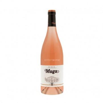 vino muga rosado 2019