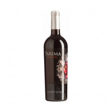 vino tarima monastrell 2019