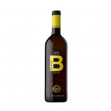 vino parés baltà blanc de pacs 2018