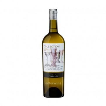 vino perelada collection blanc 2018
