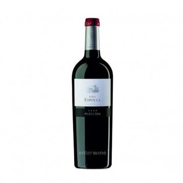 vino perelada finca espolla 2016