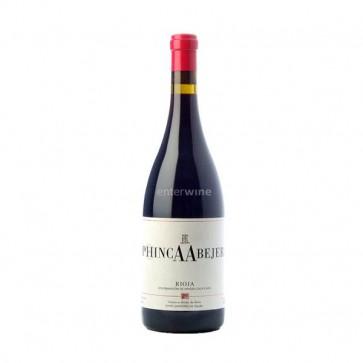 vino phinca abejera 2012