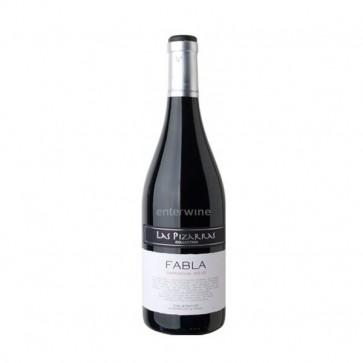vino fabla garnacha 2016