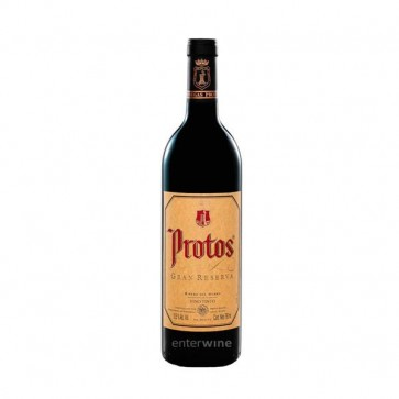 vino protos gran reserva 2012