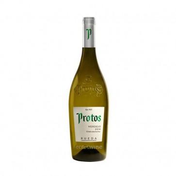 vino protos verdejo 2019